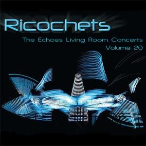 Ricochet Echoes CD
